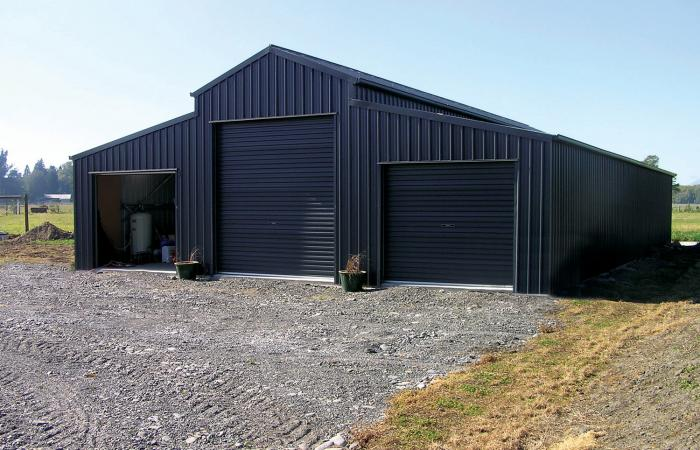 Steel Barn Kits For Sale In New Zealand North Amp South Island
