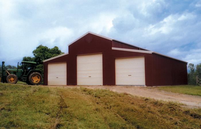 Steel barn kits for sale in new zealand north south island for New barns for sale