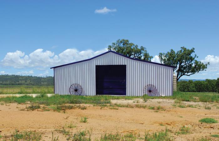 Steel Barn Kits For Sale In New Zealand North South Island