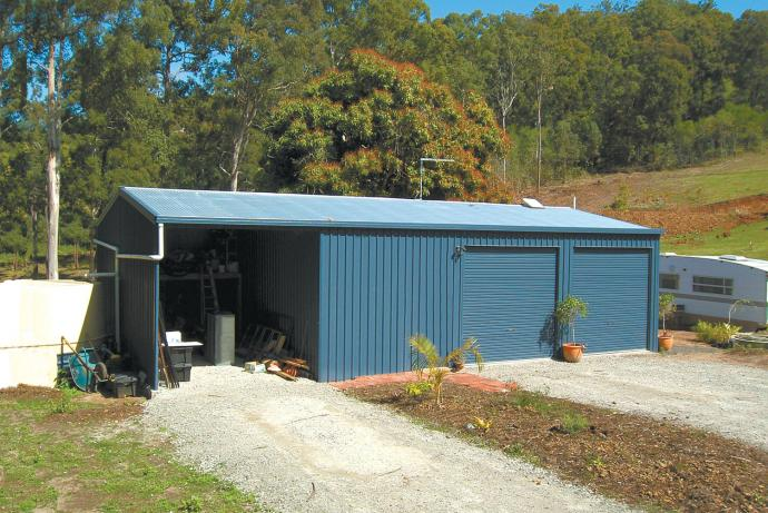 Learn more about Double Garages