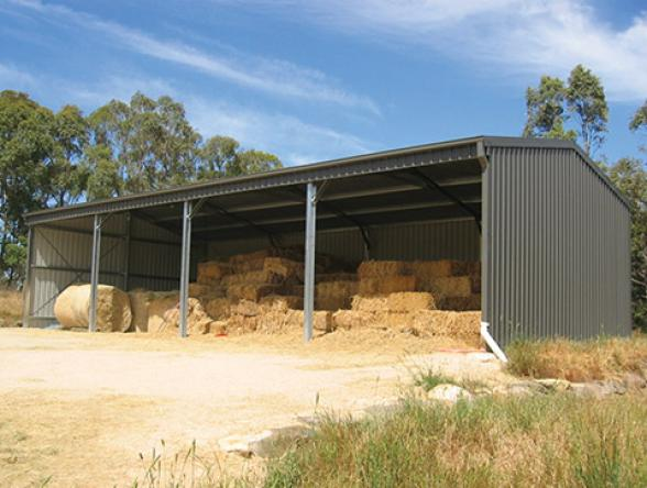 Sheds and steel garages wide span sheds for 3 bay shed