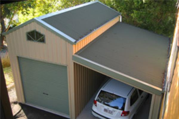 COLORSTEEL® Roof Sheeting