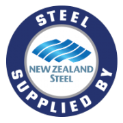 New Zealand Steel icon